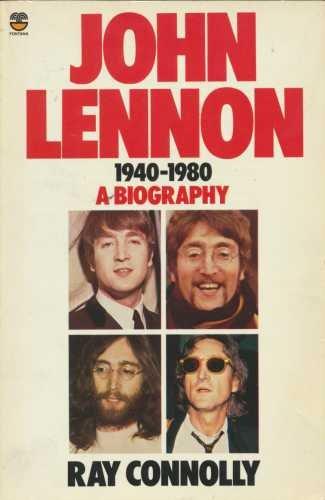 9780006364054: John Lennon, 1940-80