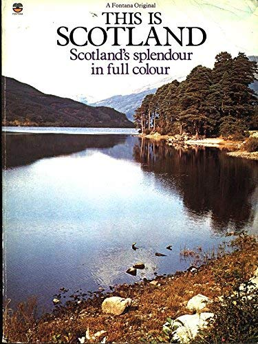 9780006364238: This is Scotland