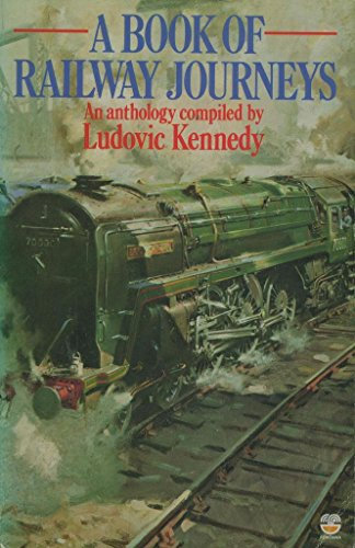 9780006364276: A Book of Railway Journeys