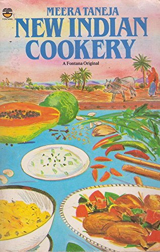9780006364504: New Indian Cookery