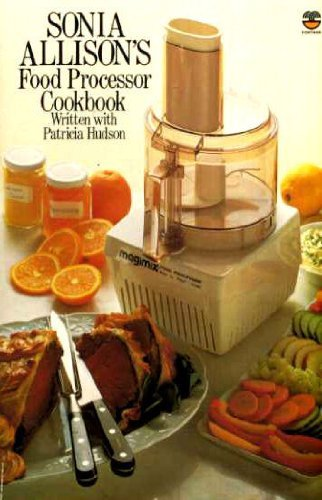 9780006364528: Food Processor Cook Book
