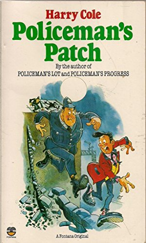 9780006364580: Policeman's patch