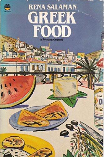 9780006364672: Greek Food