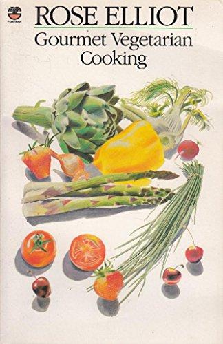 9780006364825: Gourmet Vegetarian Cooking