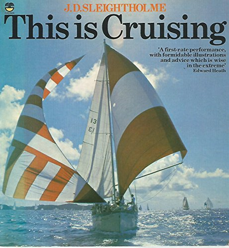 This is Cruising: J. D. Sleightholme