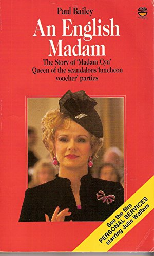 9780006364894: An English Madam: Life and Work of Cynthia Payne