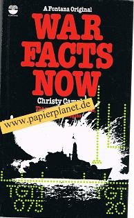 9780006364924: War Facts Now