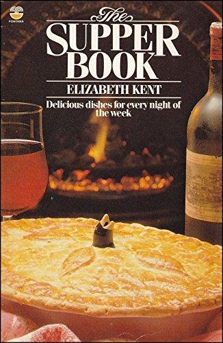 9780006364993: The Supper Book