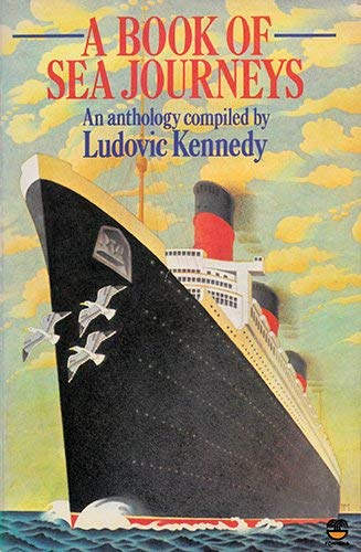9780006365181: A Book of Sea Journeys