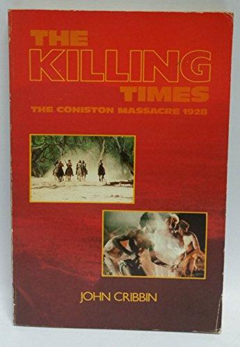 Killing Times: Cribbon, John
