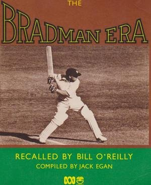 9780006365853: Bradman Era