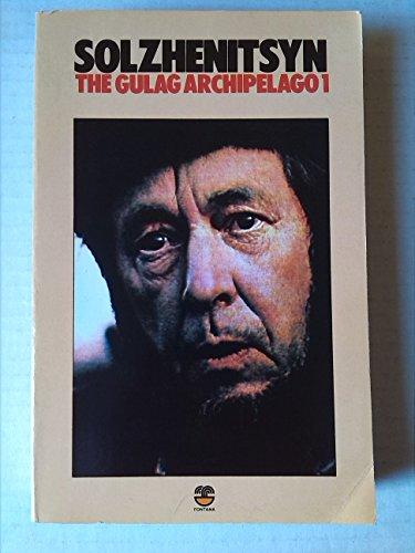 9780006366003: Gulag Archipelago 1