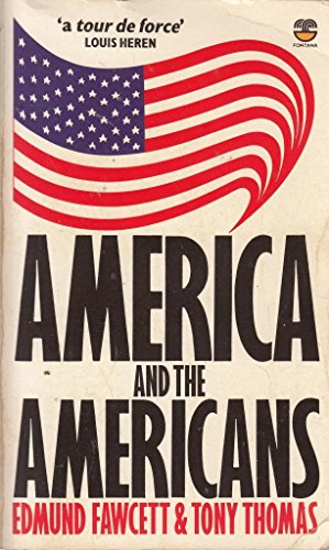 9780006366140: America and the Americans
