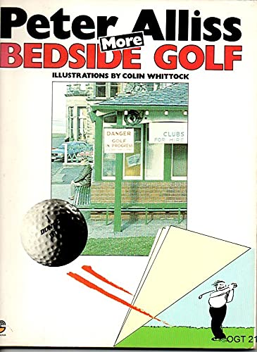 9780006366171: More Bedside Golf