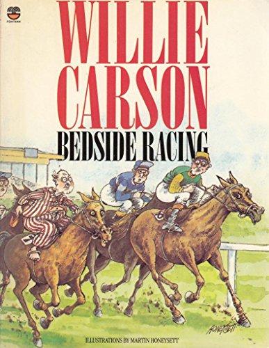 9780006366430: Bedside Racing (Fontana paperbacks)