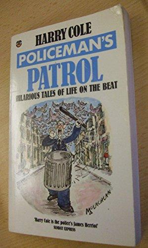 9780006366478: Policeman's Patrol