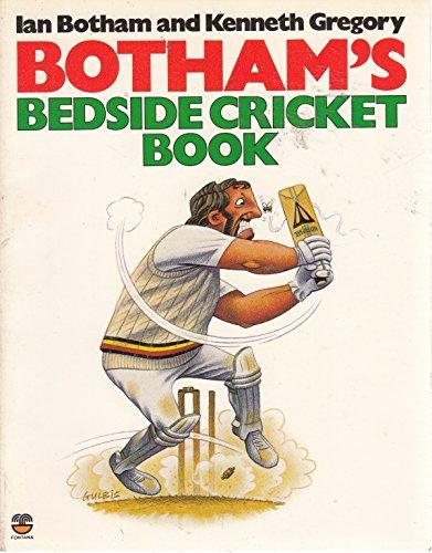 9780006366713: Bedside Cricket