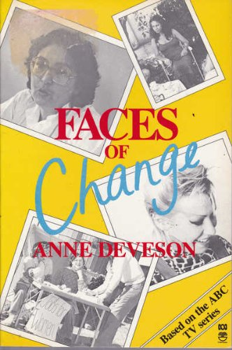9780006367208: Faces of Change