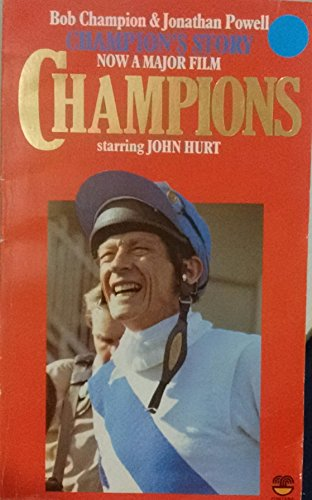 9780006367574: Champion's Story: A Great Human Triumph