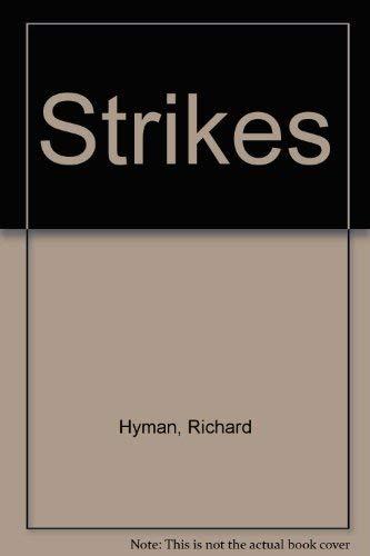 9780006367598: Strikes