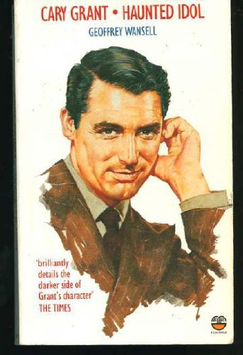 9780006367994: Cary Grant: Haunted Idol