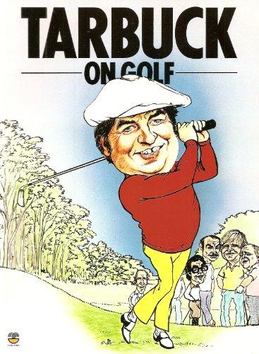 9780006368038: Tarbuck on Golf