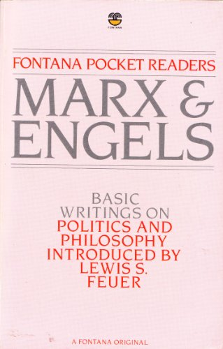 9780006368151: Basic Writings on Politics and Philosophy (Fontana Pocket Readers)