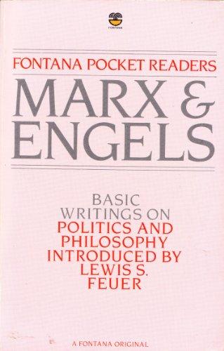 9780006368151: Basic Writings on Politics and Philosophy (Fontana Pocket Readers)