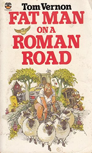 9780006368212: Fat Man on a Roman Road