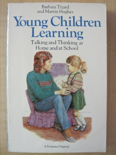9780006368236: Young Children Learning: Talking and Thinking At Home and At School