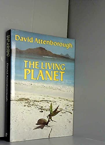 9780006368281: The Living Planet