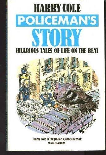 9780006368434: Policeman's Story