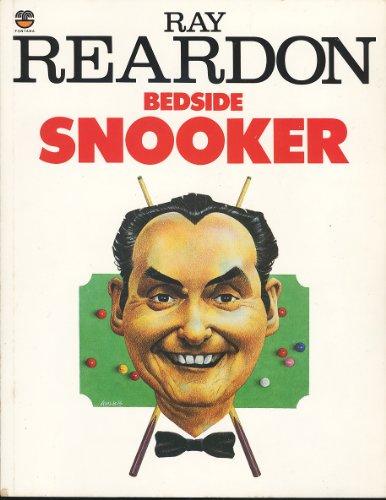 9780006368458: Bedside Snooker
