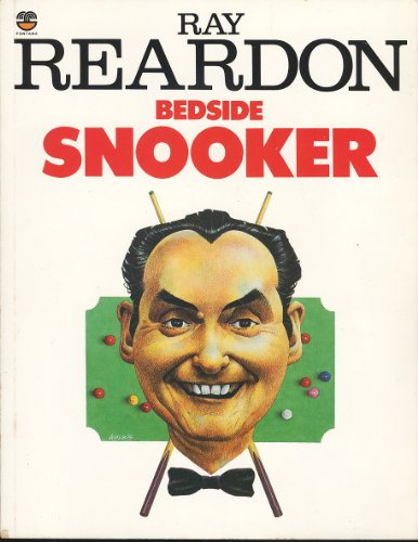 Bedside Snooker: Reardon, Ray