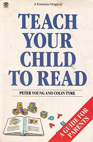 9780006368496: Teach Your Child to Read