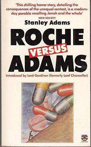 9780006368809: Roche Versus Adams