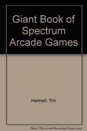 9780006368823: Giant Book of Spectrum Arcade Games
