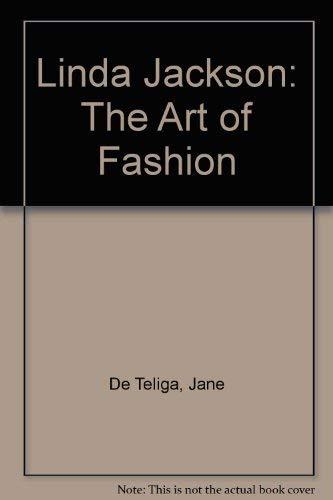 9780006369226: Linda Jackson: The Art of Fashion