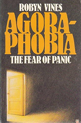 9780006369349: Agoraphobia: The Fear of Panic