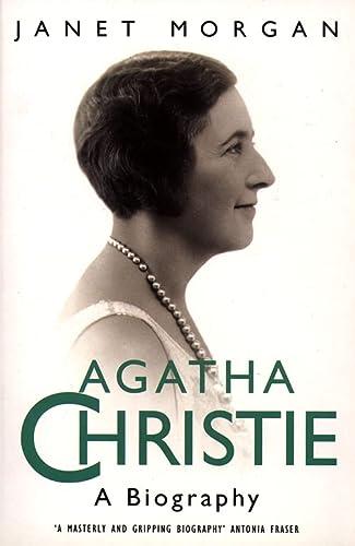 9780006369615: Agatha Christie: A Biography