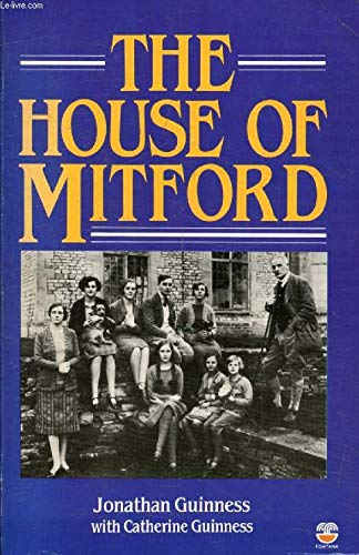 9780006369714: House of Mitford
