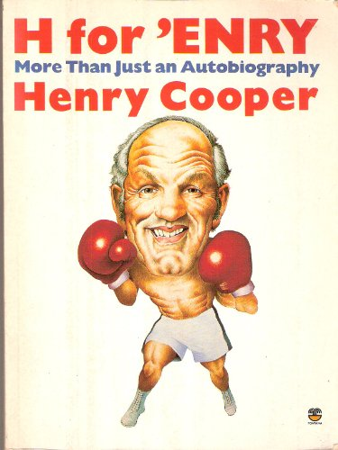 9780006370024: H for 'ENRY: More Than Just an Autobiography