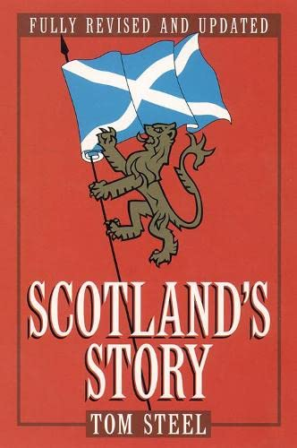 9780006370031: Scotland's Story