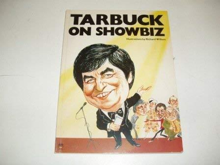 9780006370116: Tarbuck on Showbiz