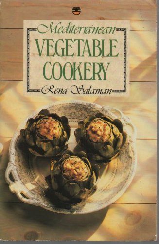 9780006370369: Mediterranean Vegetable Cookery