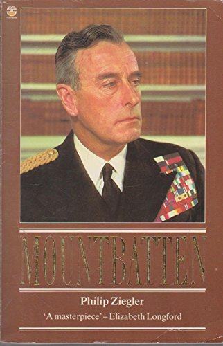 9780006370475: Mountbatten the Official Biography