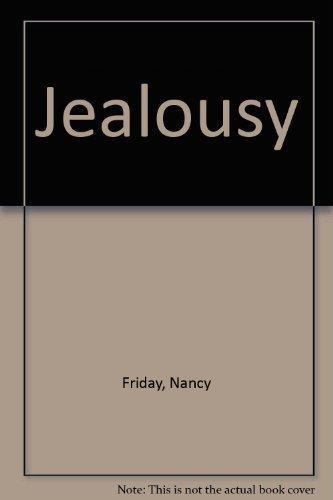 9780006370710: Jealousy