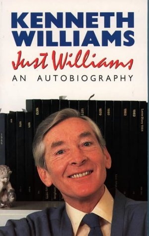 9780006370826: Just Williams: An Autobiography