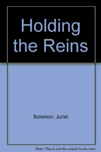 9780006370970: Holding the Reins