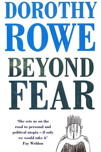 9780006371014: Beyond Fear
